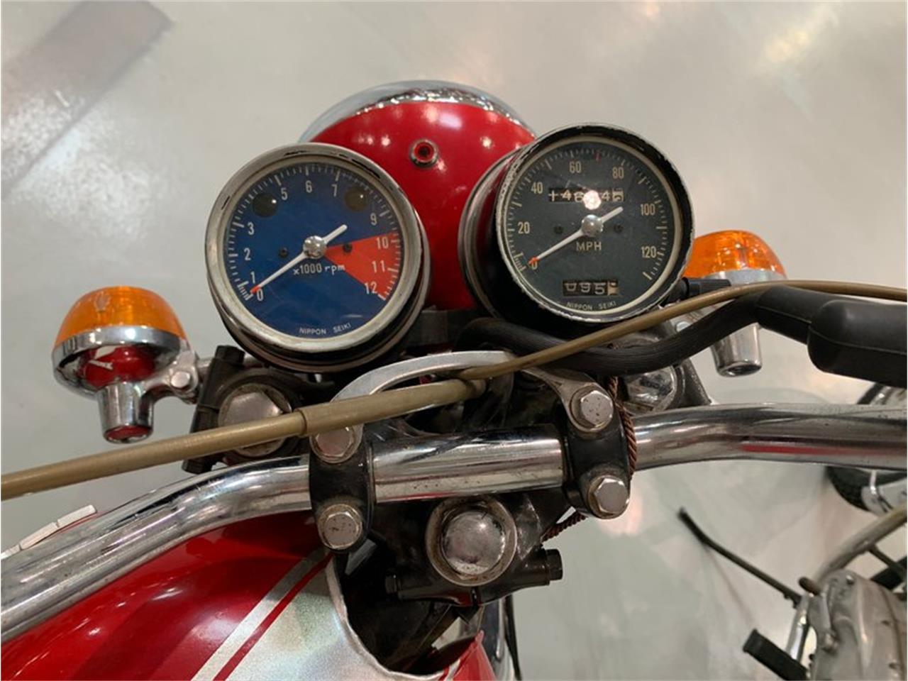 1971 Honda Motorcycle (CC-1388961) for sale in Greensboro, North Carolina