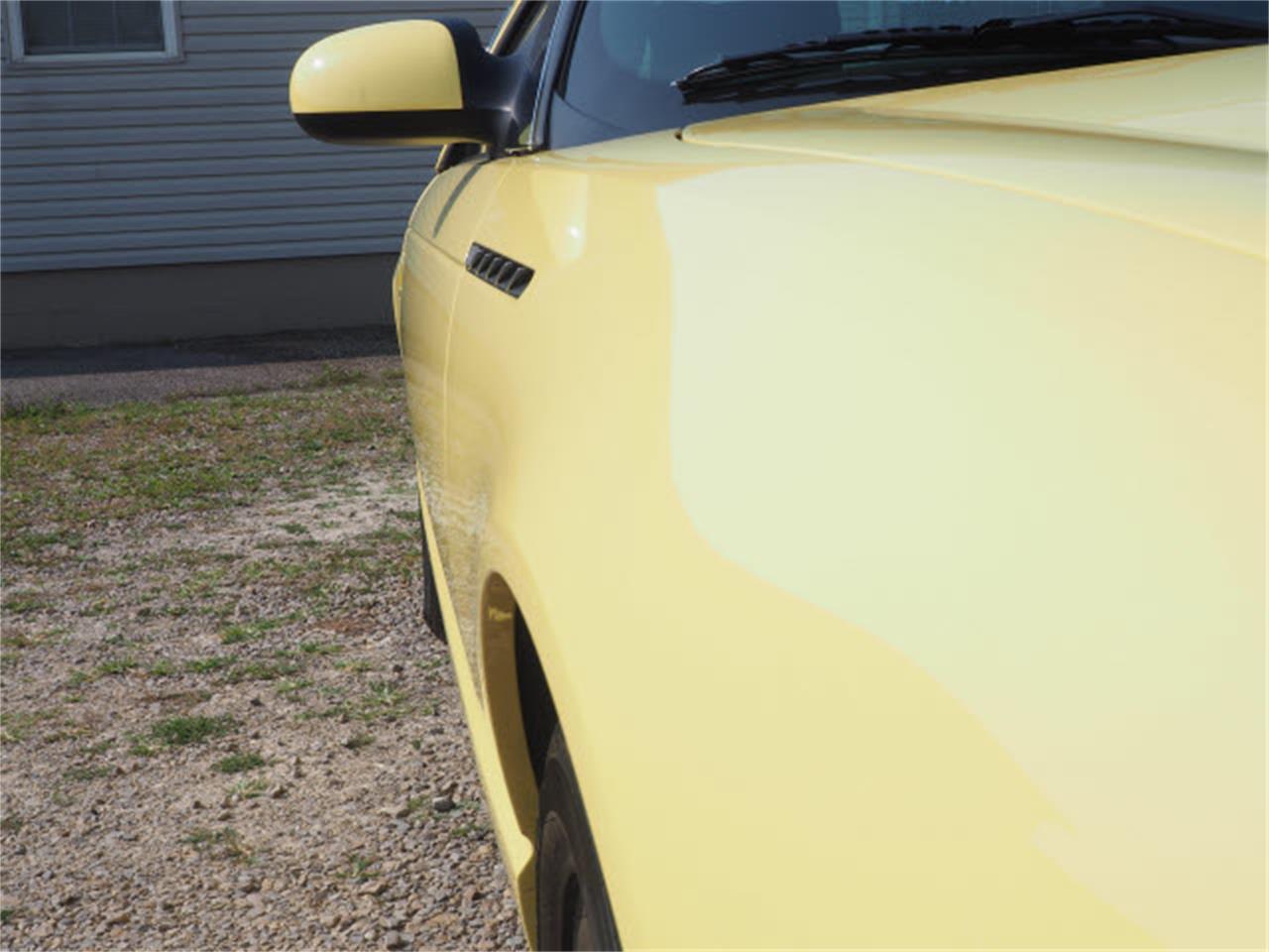 2002 Ford Thunderbird (CC-1388962) for sale in Marysville, Ohio