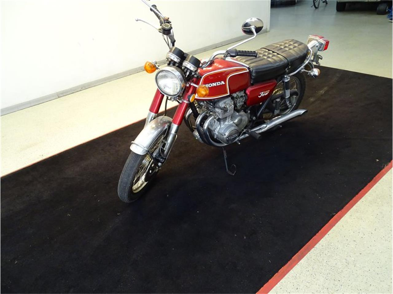 1973 Honda Motorcycle (CC-1388964) for sale in Greensboro, North Carolina