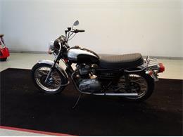 1979 Triumph Bonneville (CC-1388966) for sale in Greensboro, North Carolina