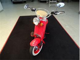1958 Cushman Motorcycle (CC-1388972) for sale in Greensboro, North Carolina