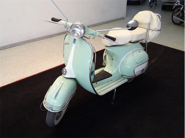 1963 Vespa Scooter (CC-1388973) for sale in Greensboro, North Carolina