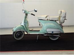 1963 Vespa Scooter (CC-1388973) for sale in Greensboro, North Carolina