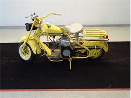 1952 Cushman Motorcycle (CC-1388974) for sale in Greensboro, North Carolina