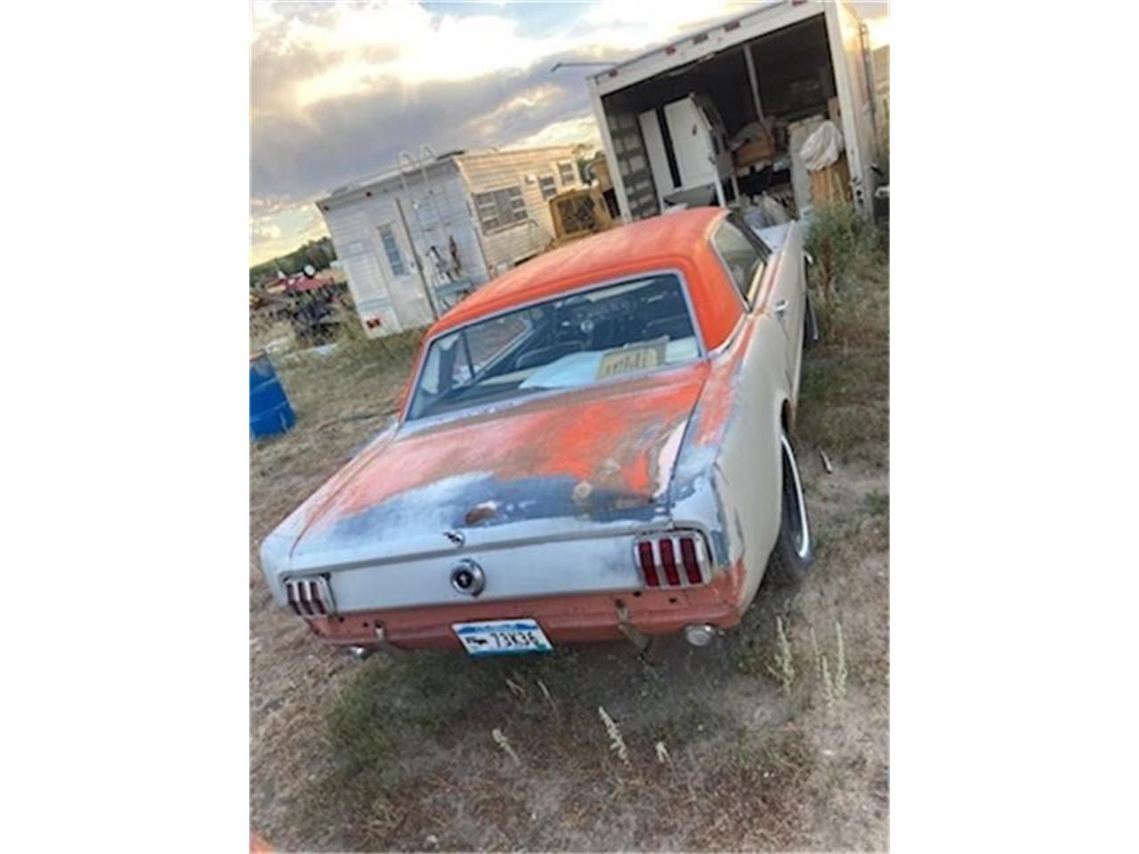 1964 Ford Mustang (CC-1380898) for sale in Elbert, Colorado
