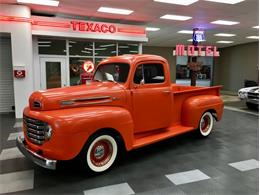 1949 Ford F1 (CC-1388980) for sale in Dothan, Alabama