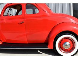 1937 Ford Deluxe (CC-1388983) for sale in Greene, Iowa