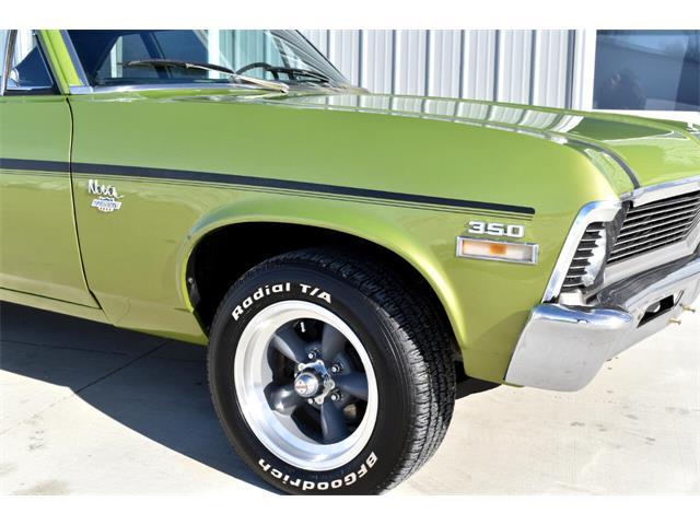 1970 Chevrolet Nova (CC-1388988) for sale in Greene, Iowa