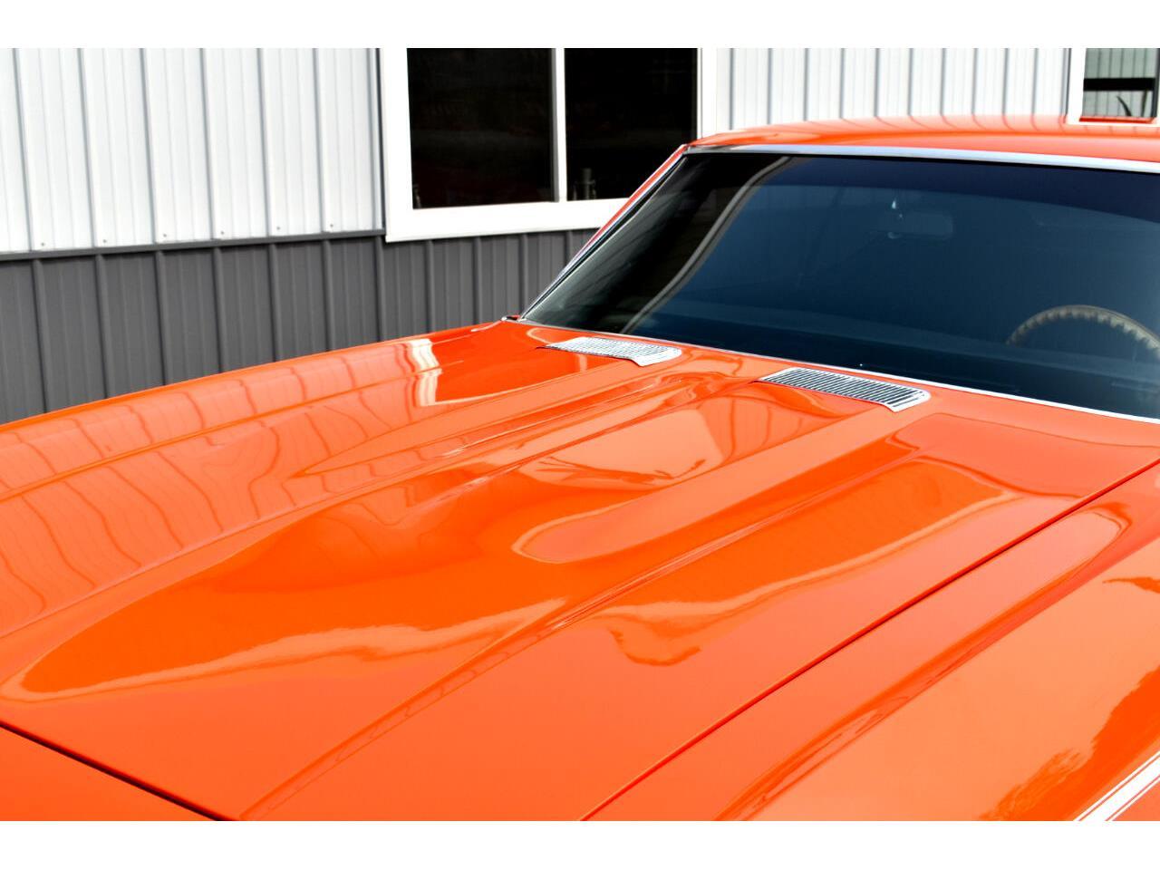 1968 Chevrolet Chevelle (CC-1388989) for sale in Greene, Iowa