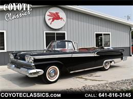 1959 Ford Fairlane 500 (CC-1388991) for sale in Greene, Iowa