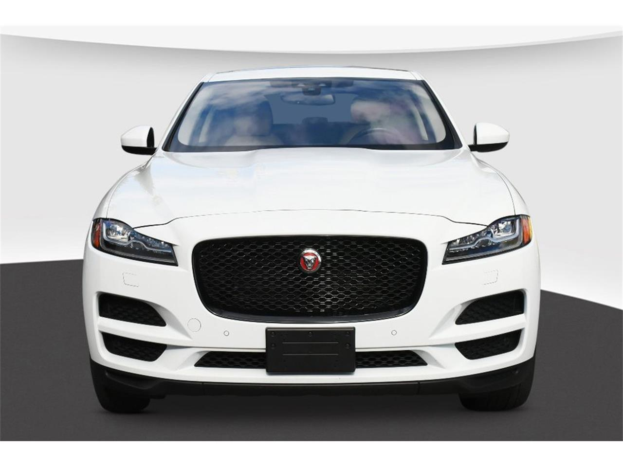 2017 Jaguar F-PACE (CC-1388997) for sale in Boca Raton, Florida
