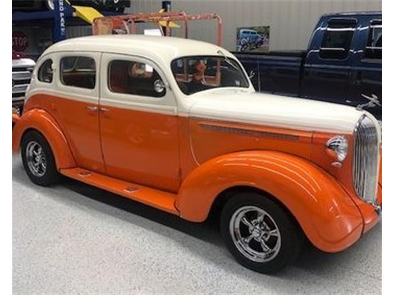 1938 Plymouth Custom (CC-1389001) for sale in Carlisle, Pennsylvania