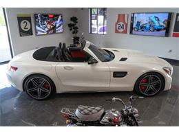 2018 Mercedes-Benz AMG (CC-1389007) for sale in Miami, Florida