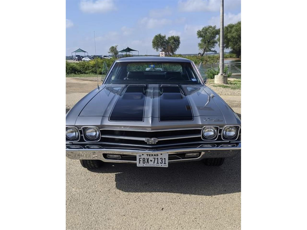 1969 Chevrolet Chevelle (CC-1389009) for sale in Carrollton, Texas