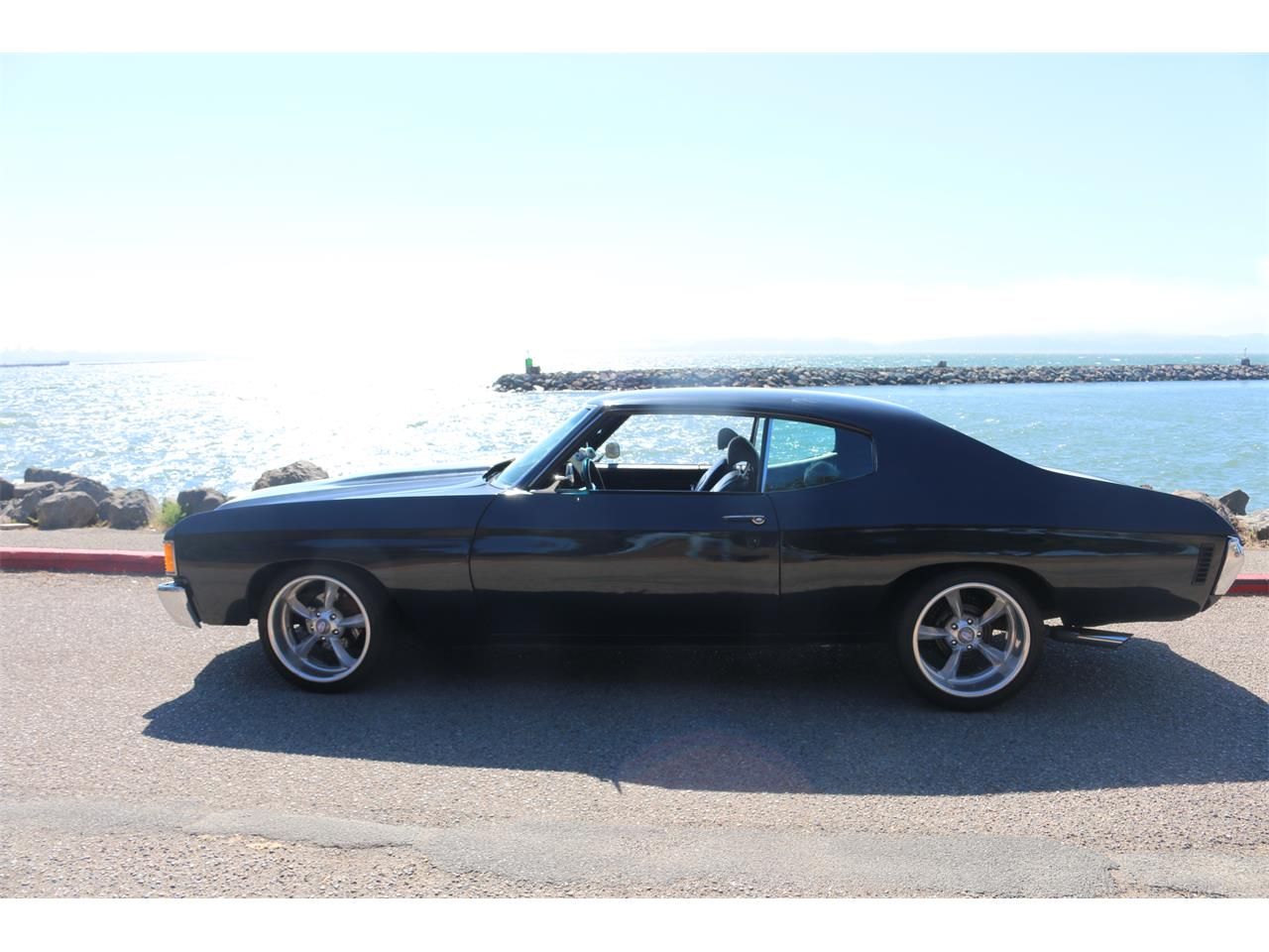 1972 Chevrolet Chevelle (CC-1380901) for sale in Berkeley, California