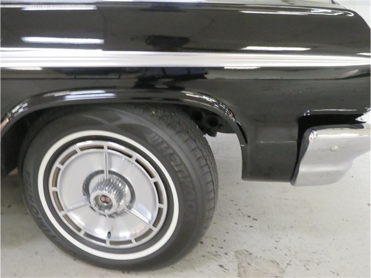 1964 Chevrolet Impala (CC-1389012) for sale in San Jose, California