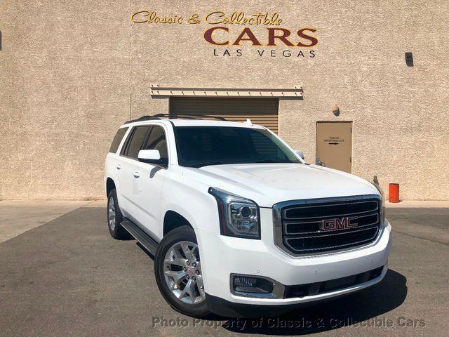 2016 GMC Yukon (CC-1389016) for sale in Las Vegas, Nevada