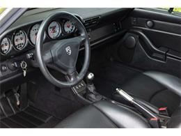 1997 Porsche 911 Carrera 4S (CC-1389020) for sale in Stratford, Connecticut