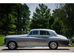 1965 Rolls-Royce Silver Cloud III (CC-1389026) for sale in Solon, Ohio
