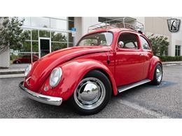1957 Volkswagen Beetle (CC-1389028) for sale in O'Fallon, Illinois