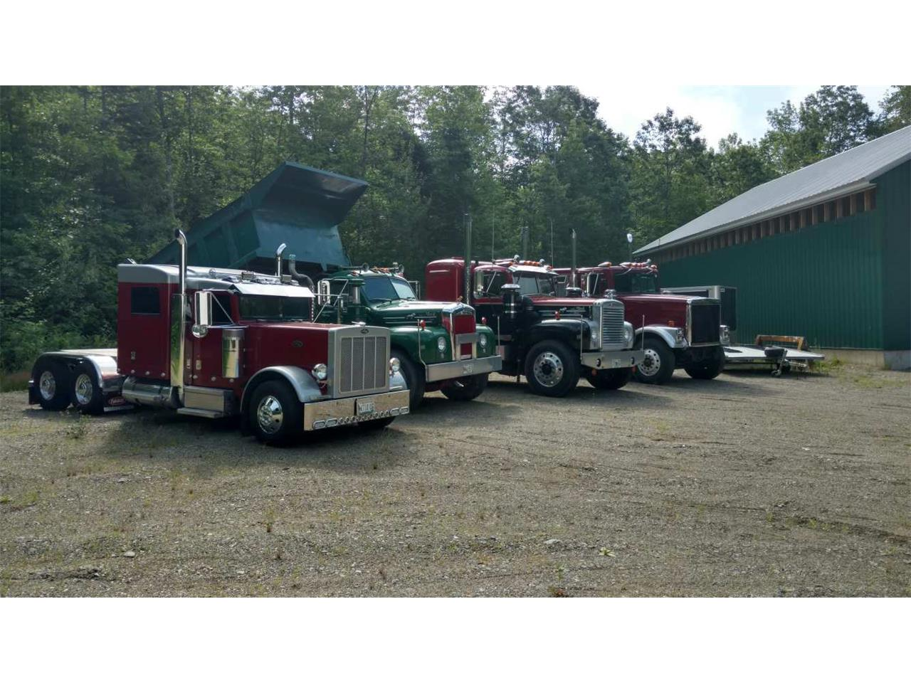 1997 Peterbilt Truck (CC-1389040) for sale in Chester, Maine