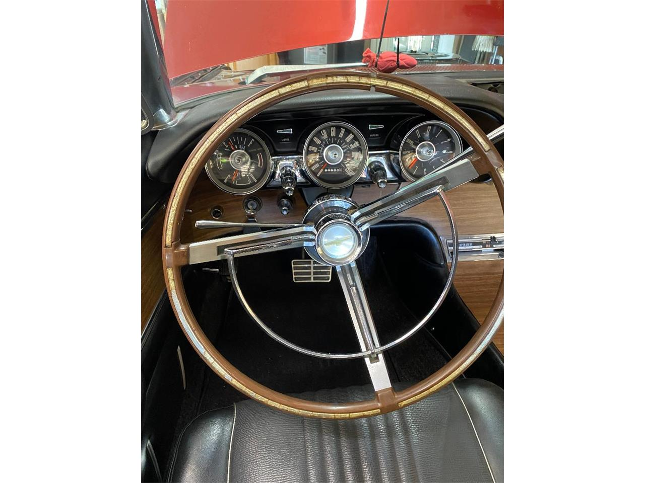 1963 Ford Thunderbird (CC-1389044) for sale in Pompano Beach, Florida