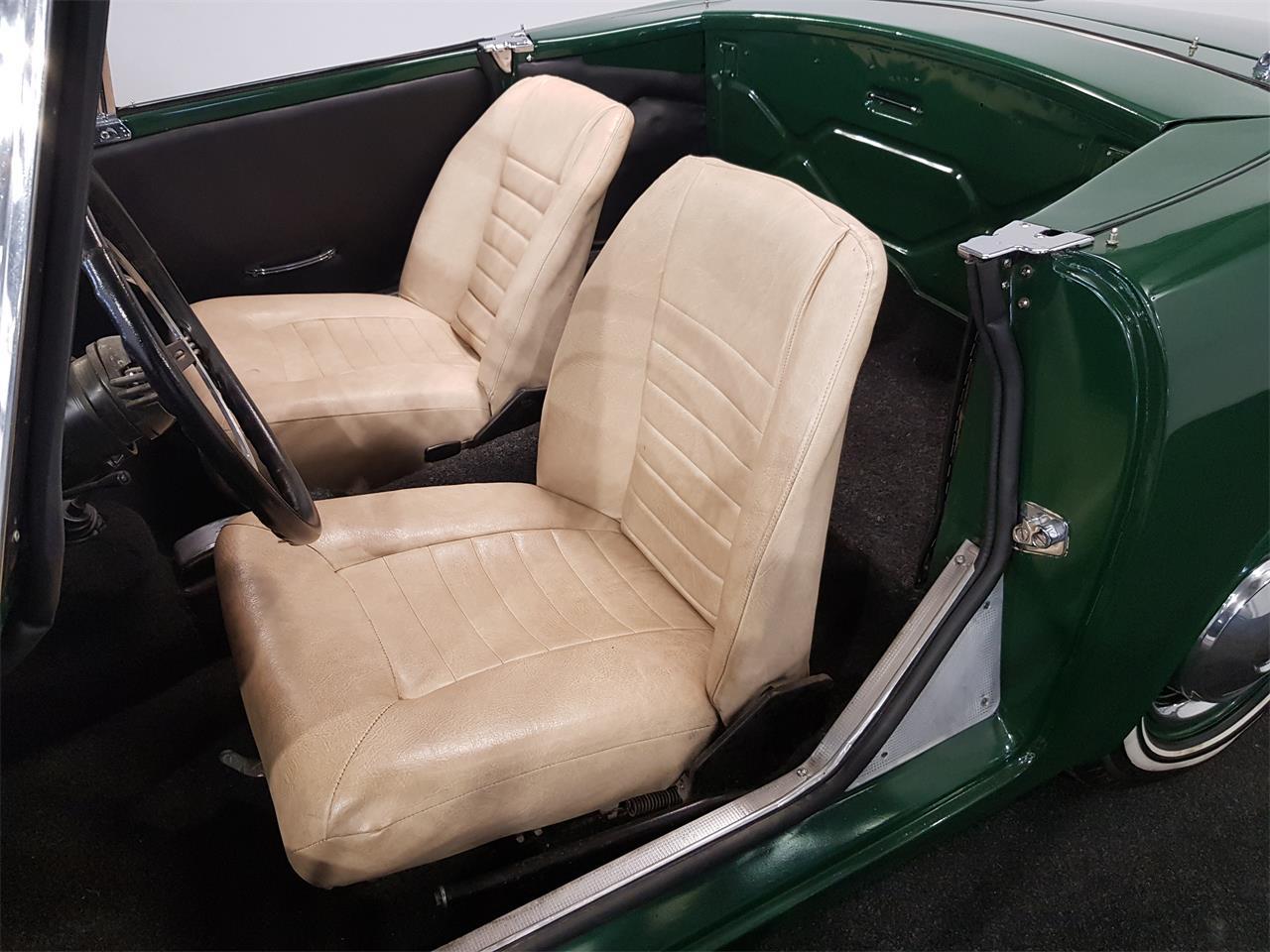 1964 Sunbeam Alpine IV (CC-1380905) for sale in Waalwijk, Noord-Brabant