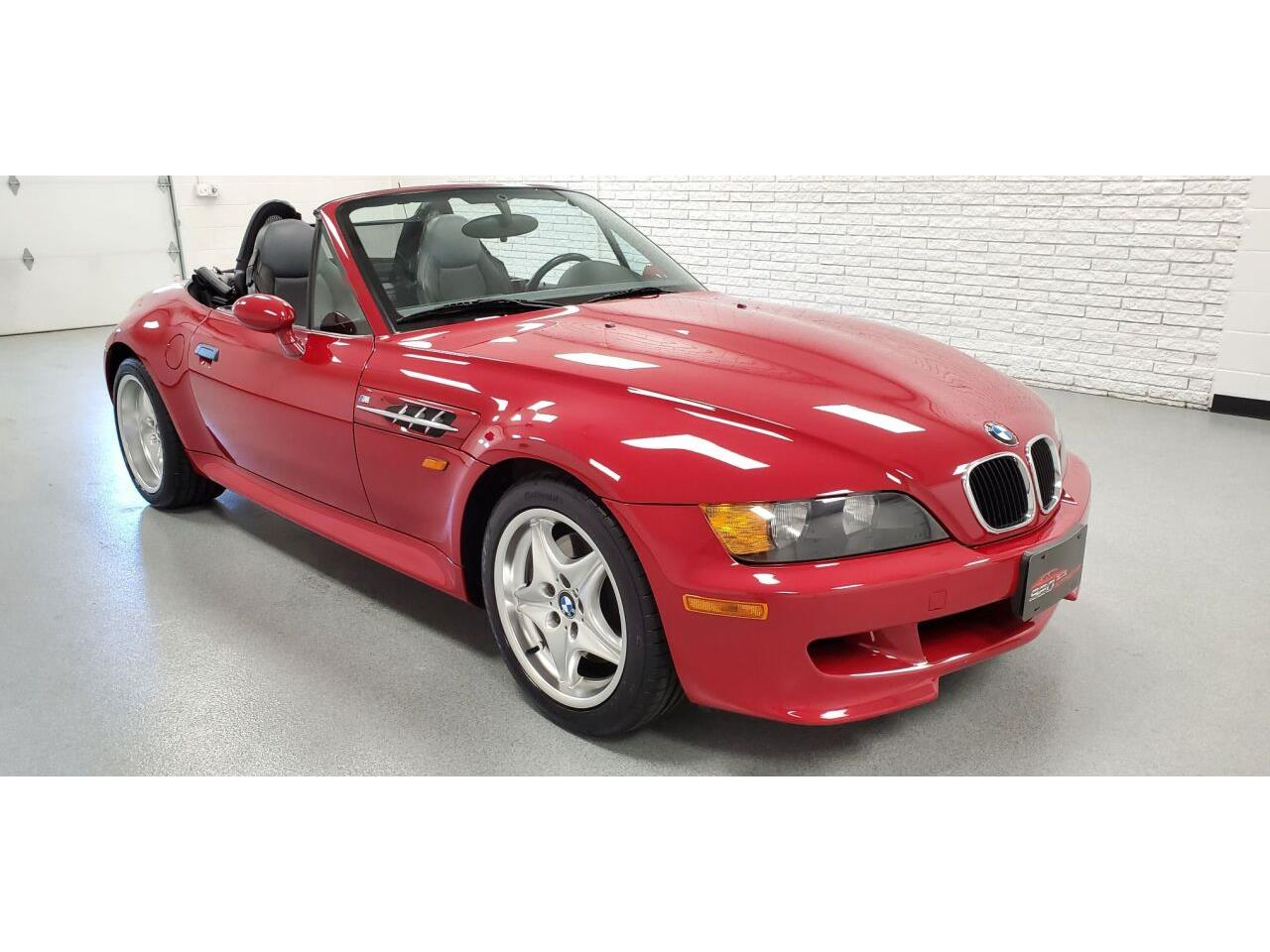 1998 BMW M Coupe (CC-1389056) for sale in Watertown, Wisconsin
