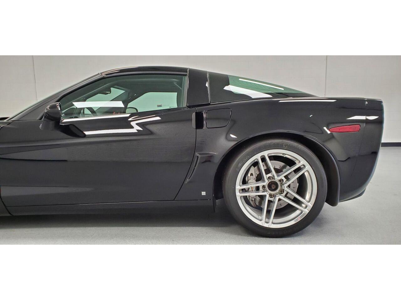 2006 Chevrolet Corvette (CC-1389057) for sale in Watertown, Wisconsin