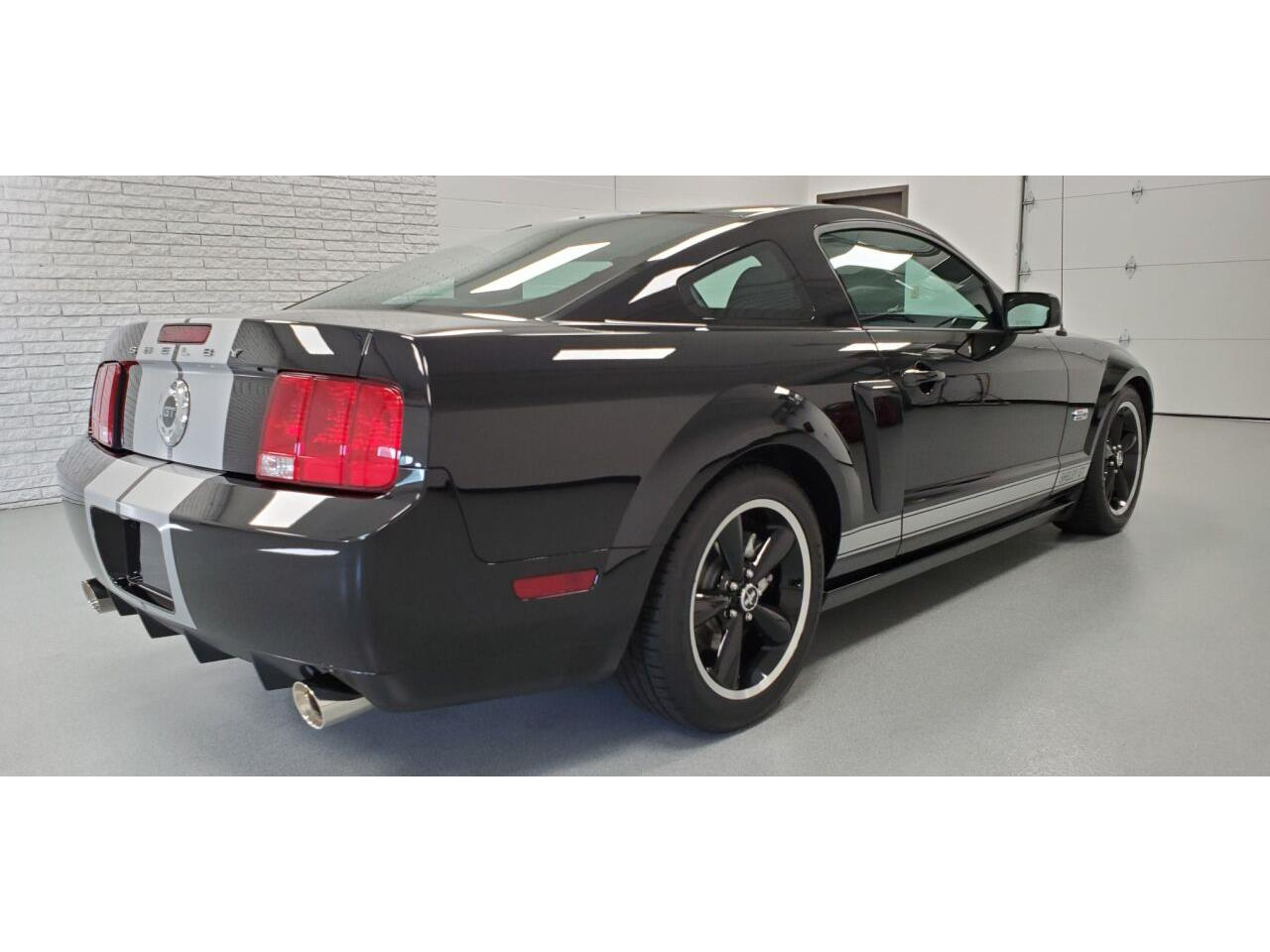 2007 Ford Mustang (CC-1389058) for sale in Watertown, Wisconsin