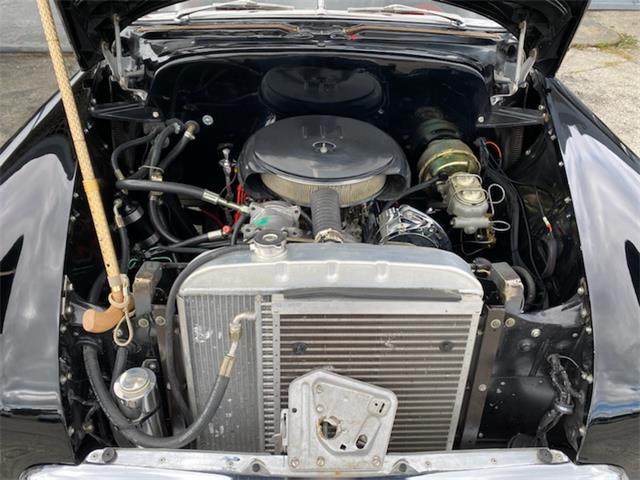 1950 Chevrolet Fleetline (CC-1389061) for sale in Austintown, Ohio