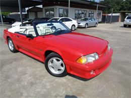1993 Ford Mustang GT (CC-1389063) for sale in PRAIRIEVILLE, Louisiana