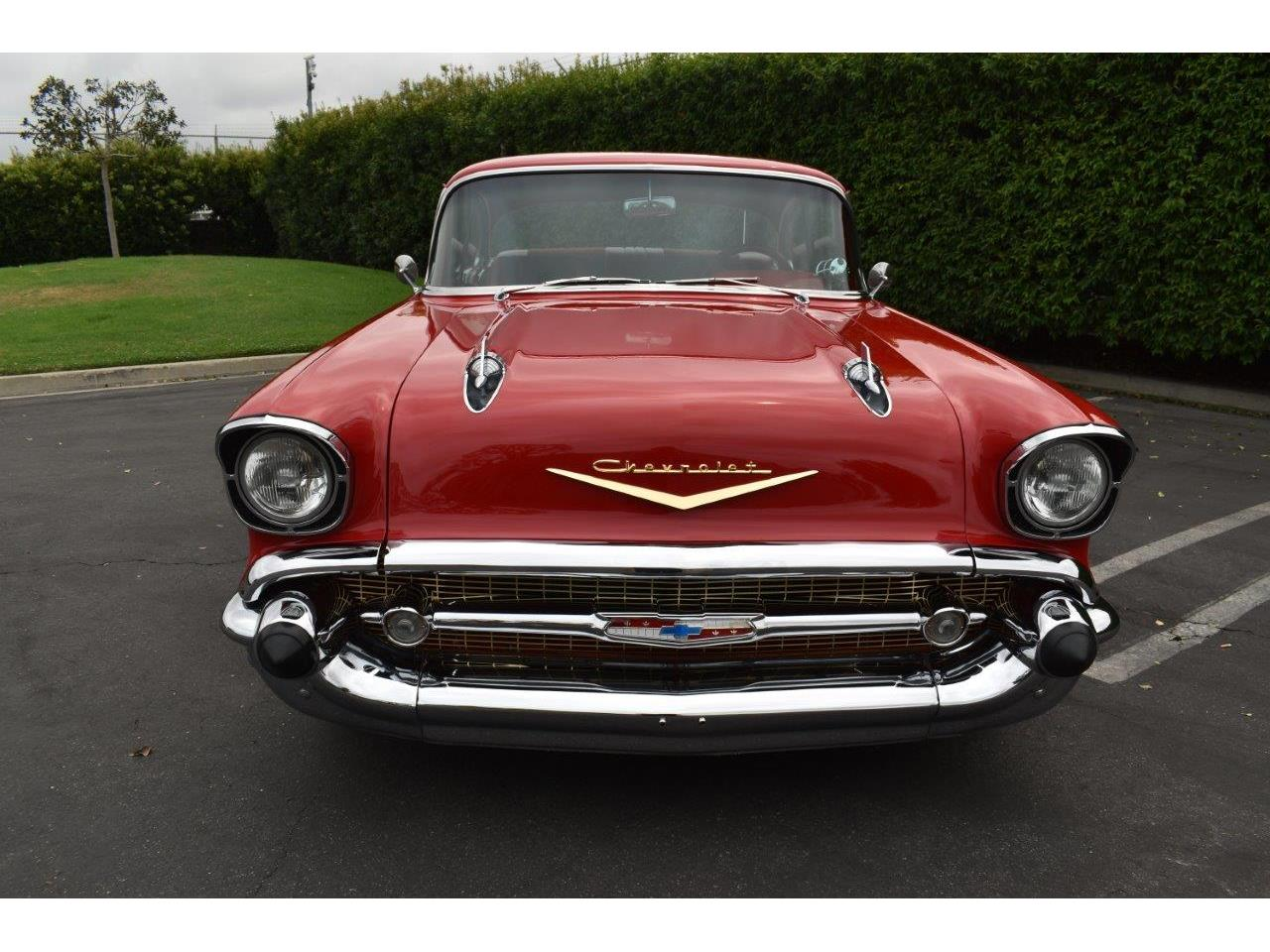 1957 Chevrolet Bel Air (CC-1389065) for sale in Costa Mesa, California