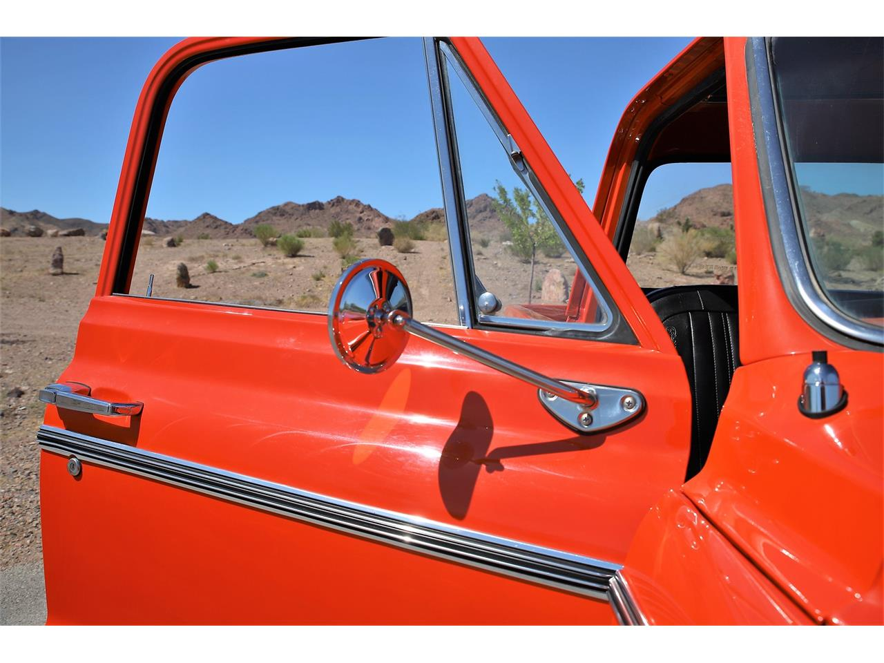 1970 Chevrolet C10 (CC-1389066) for sale in Boulder City, Nevada