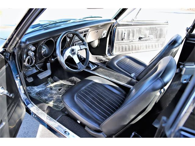 1967 Chevrolet Camaro (CC-1389069) for sale in Boulder City, Nevada