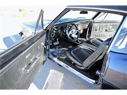 1967 Chevrolet Camaro (CC-1389069) for sale in Boulder City, Nevada