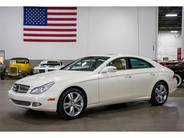 2009 Mercedes-Benz CLS-Class (CC-1380907) for sale in Kentwood, Michigan