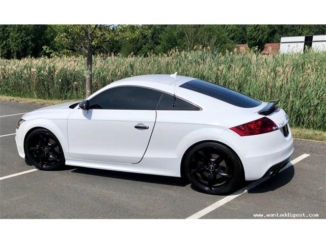 2010 Audi TT (CC-1389072) for sale in Halfmoon , New York