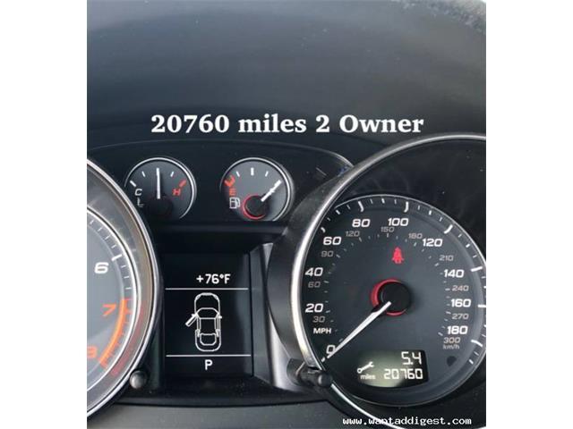 2010 Audi TT (CC-1389072) for sale in Halfmoon , New York