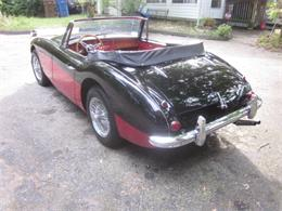 1965 Austin-Healey 3000 Mark III BJ8 (CC-1389075) for sale in Stratford, Connecticut