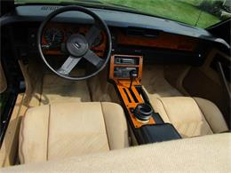 1987 Chevrolet Camaro IROC Z28 (CC-1389076) for sale in Crown Point, Indiana