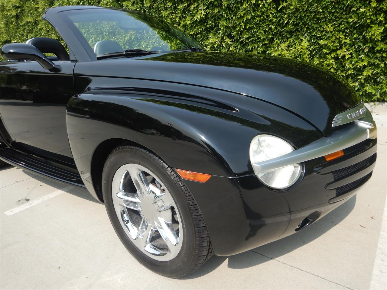 2003 Chevrolet SSR (CC-1389085) for sale in Woodland Hills, California