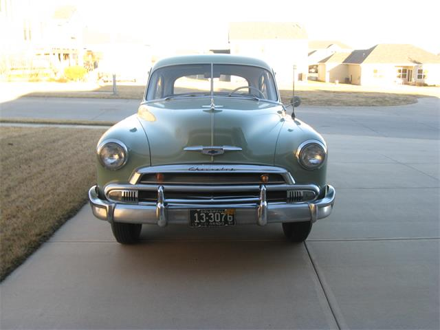 1951 Chevrolet Deluxe (CC-1389086) for sale in Omaha, Nebraska