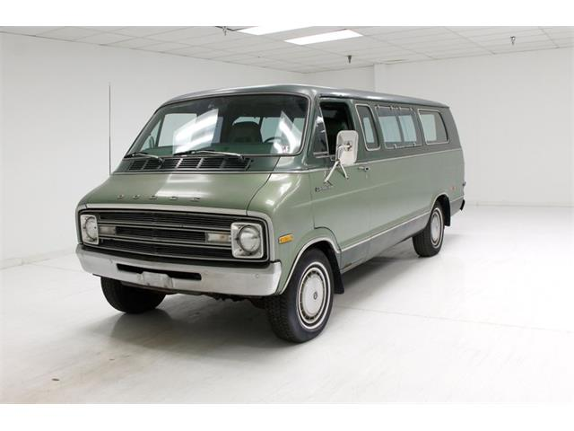 1977 Dodge Sportsman (CC-1380909) for sale in Morgantown, Pennsylvania
