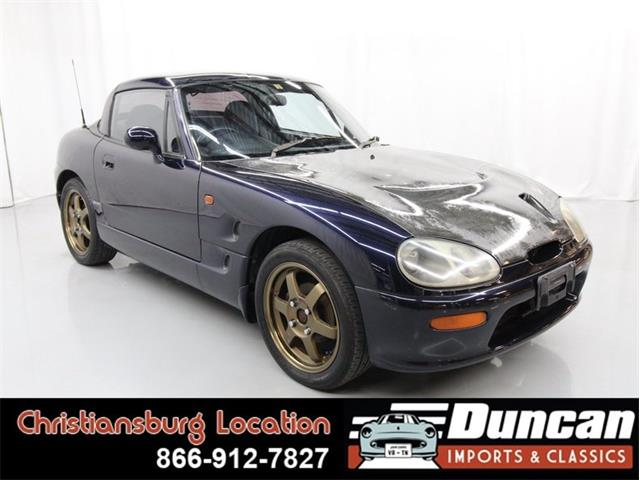 1994 Suzuki Cappuccino (CC-1389095) for sale in Christiansburg, Virginia