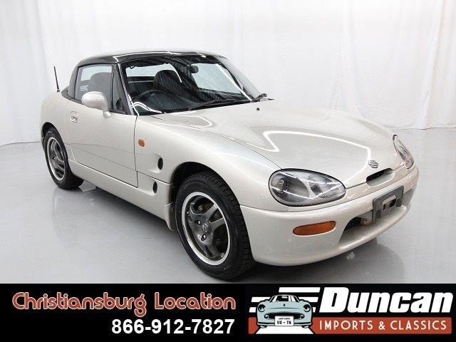 1991 Suzuki Cappuccino (CC-1389096) for sale in Christiansburg, Virginia