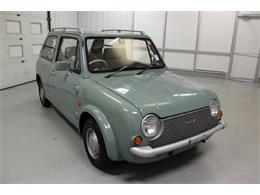 1989 Nissan Pao (CC-1389100) for sale in Christiansburg, Virginia