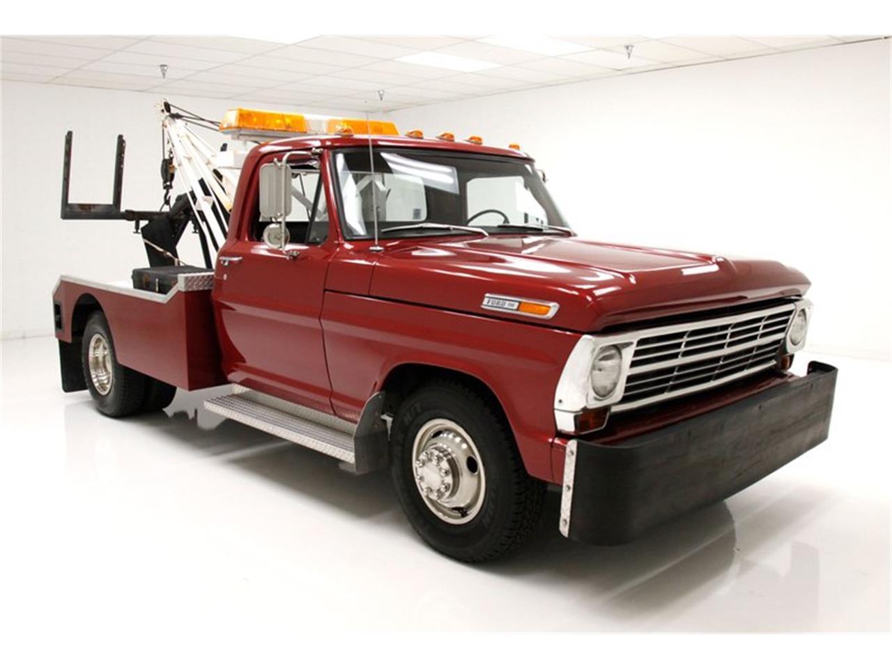 1969 Ford F3 (CC-1389104) for sale in Morgantown, Pennsylvania