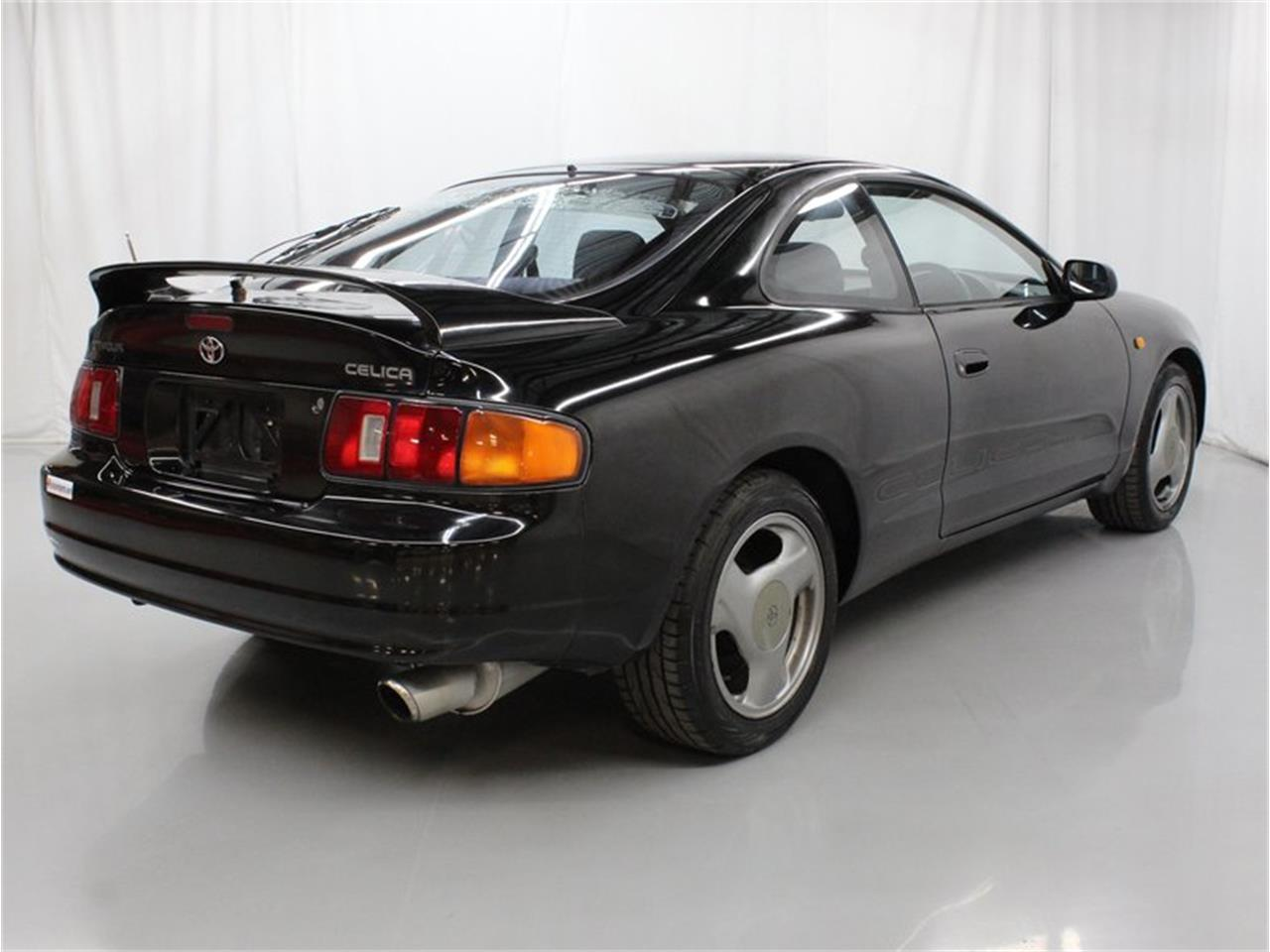 1994 Toyota Celica (CC-1389105) for sale in Christiansburg, Virginia
