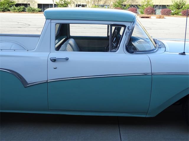 1957 Ford Ranchero (CC-1389106) for sale in O'Fallon, Illinois
